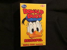 NIEUW: Donald Duck Reisspel