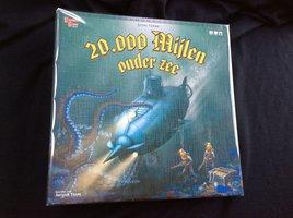 2dehands: 20.000 Mijlen onder zee