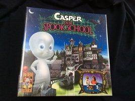 2dehands: Casper en de Spookschool
