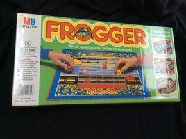 2dehands: Frogger