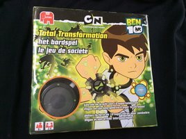2dehands: Ben 10 Total Transformation