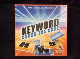 NIEUW: Keyword Crack the Code
