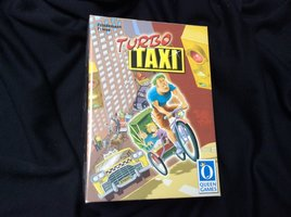 2dehands: Turbo Taxi