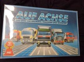 2dehands: Auf Achse (DE)