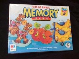 2dehands: Original Memory Game (EN)