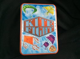 NIEUW: Kite fight