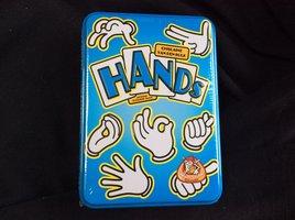 NIEUW: Hands