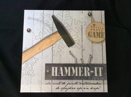 NIEUW: Hammer-It