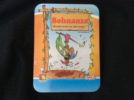 NIEUW: Bohnanza