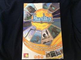 NIEUW: Timeline GMS
