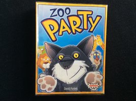 2dehands: Zoo Party
