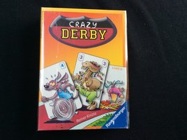 2dehands: Crazy Derby