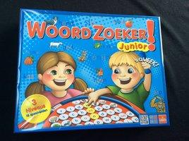 2dehands: Woordzoeker Junior