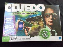 2dehands: Cluedo Geheim Agent