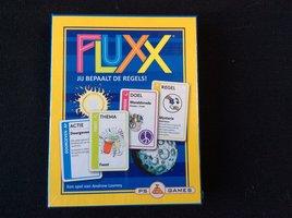 NIEUW: Fluxx (NL)