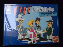 2dehands: Café International