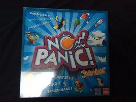 NIEUW: No Panic Junior