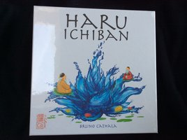 NIEUW: Haru Ichiban