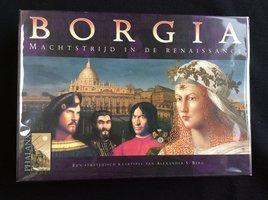 2dehands: Borgia