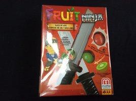NIEUW: Fruit Ninja