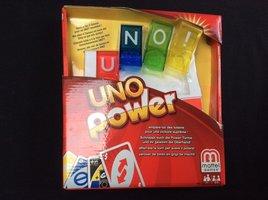 NIEUW: Uno Power
