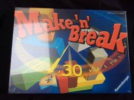 NIEUW: Make'n Break Groot