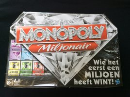2dehands: Monopoly Miljonair
