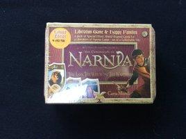 NIEUW: The Chronicles of Narnia (EN)