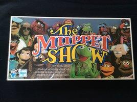 2dehands: The Muppet Show