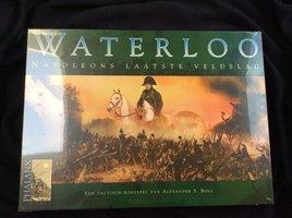 NIEUW: Waterloo