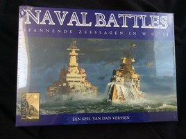 NIEUW: Naval Battles