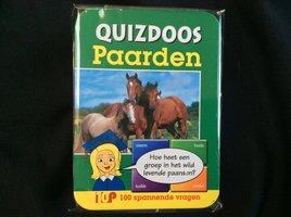 2dehands: Quizdoos Paarden