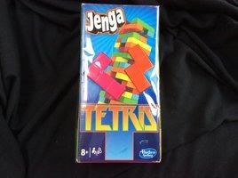 2dehands: Jenga Tetris