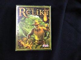 2dehands: Relikt (DE)