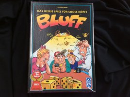 2dehands: Bluff (DE)