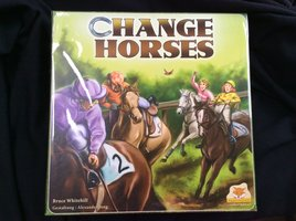 2dehands: Change Horses (EN)