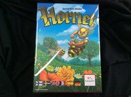 2dehands: Hornet (EN)