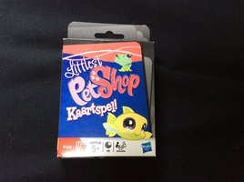 NIEUW: Littlest Pet Shop Kaartspel