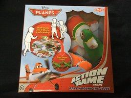 NIEUW: Planes Action Game