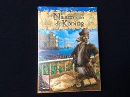 NIEUW: In Naam van de Koning