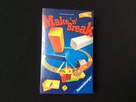 NIEUW: Make 'n break