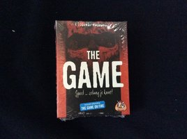 NIEUW: The Game