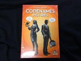 NIEUW: Codenames Pictures