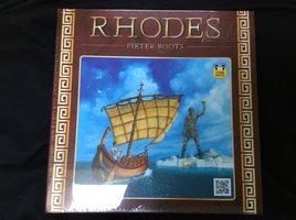 NIEUW: Rhodes