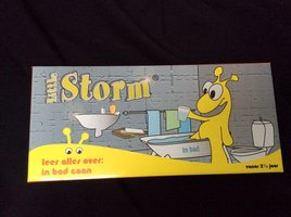 NIEUW: Little Storm in Bad