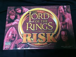 2dehands: Risk Lord of the Rings