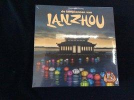 NIEUW: De Lampionnen van Lanzhou + Promo