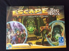 NIEUW: Escape Big Box