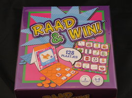 2dehands: Raad & win!