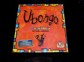NIEUW: Ubongo